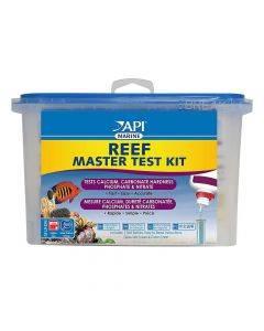 Reef Master Test Kit - API