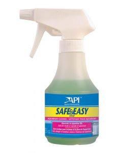 Safe & Easy Aquarium Cleaner 8oz