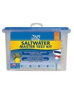 Saltwater Liquid Master Test Kit