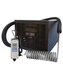Cyclone Chiller 1/3 HP, CY-4 with Temperature Controller