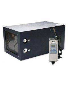 Delta Star Chiller 1/3 HP, DS-4 with Temperature Controller