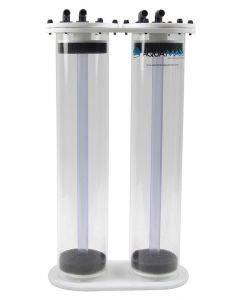 AquaMaxx Fluidized GFO and Carbon Filter Media Reactor - XXL