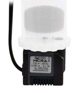 Replacement Sicce Syncra Pump for FR-S Media Reactor