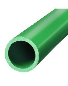 "24"" Green Schedule 40 Pipe"