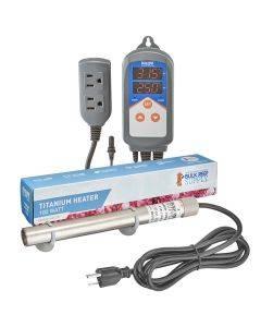 100W Titanium Aquarium Heater System