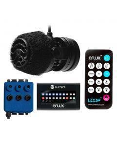 eFlux Wave Complete Pump Kit - 660GPH