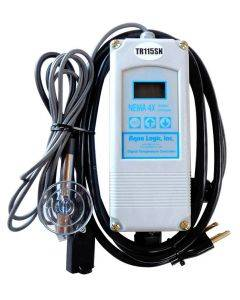 Digital Temperature Controller (Single Stage)