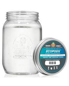 EcoPods - 4 Species - AlgaeBarn