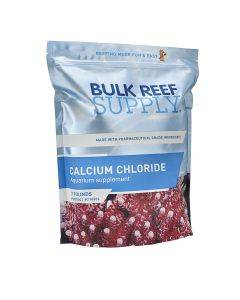 Bulk Calcium Chloride 7 Pounds - Bulk Reef Supply