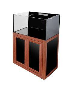 Nuvo EXT 75 Aquarium with Wood APS Stand - Innovative Marine (DISCONTINUED)