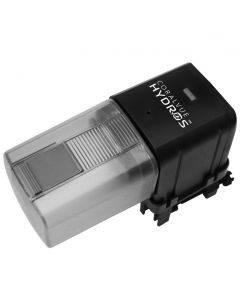 Hydros auto feeder - top angle