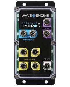 Hydros WaveEngine Standard Multi Pump Controller - CoralVue