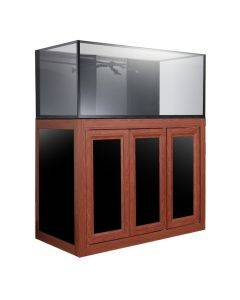 Nuvo INT 100 Aquarium with Wood APS Stand - Innovative Marine (DISCONTINUED)