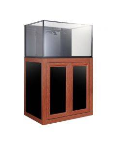 Nuvo INT 75 Aquarium with Wood APS Stand - Innovative Marine (DISCONTINUED)