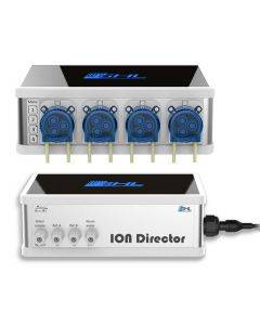 ION Director & Stand Alone Doser 2.1 Set (Black) - GHL