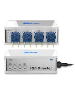 ION Director & Stand Alone Doser 2.1 Set (White)