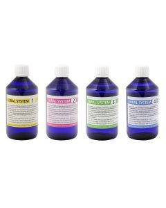 Coral System - 250 mL Package