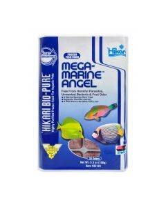 Hikari Bio-Pure Frozen Mega-Marine Angel 3.5 oz