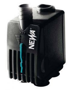 Mini Submersible Water Pump - MN606 (84-159 GPH) - Newa