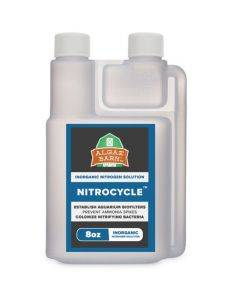 NitroCycle Rapid Aquarium Cycling Additive - AlgaeBarn
