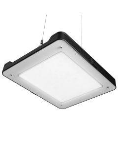 CoralCare Gen2 LED Reef Light - Black Fixture