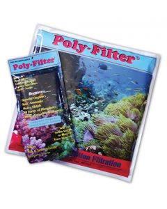 Poly Filter Aquarium Filter
