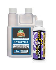 RapidCycle Aquarium Cycle Kit