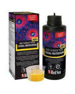 Reef Energy Plus (AB+) All-In-One Coral Superfood - Red Sea