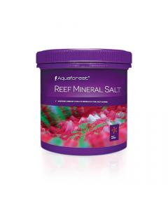 Reef Mineral Salt Mix - Aquaforest