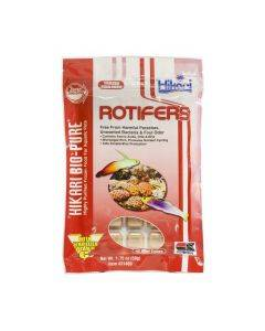 Bio-Pure Frozen Rotifers 1.75 oz