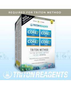 Core7 Base Elements 4x4L Bulk Kit - Triton Method