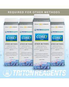 Core7 Reef Supplements 1000mL Set - Triton (Other Methods)