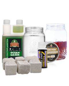 Ultimate Red Ogo Refugium Starter Package
