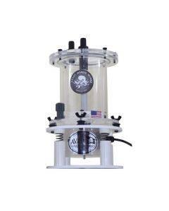 2L Vibe Automatic Zeovit Reactor