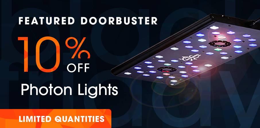 Doorbusters - Reef Breeder LEDs