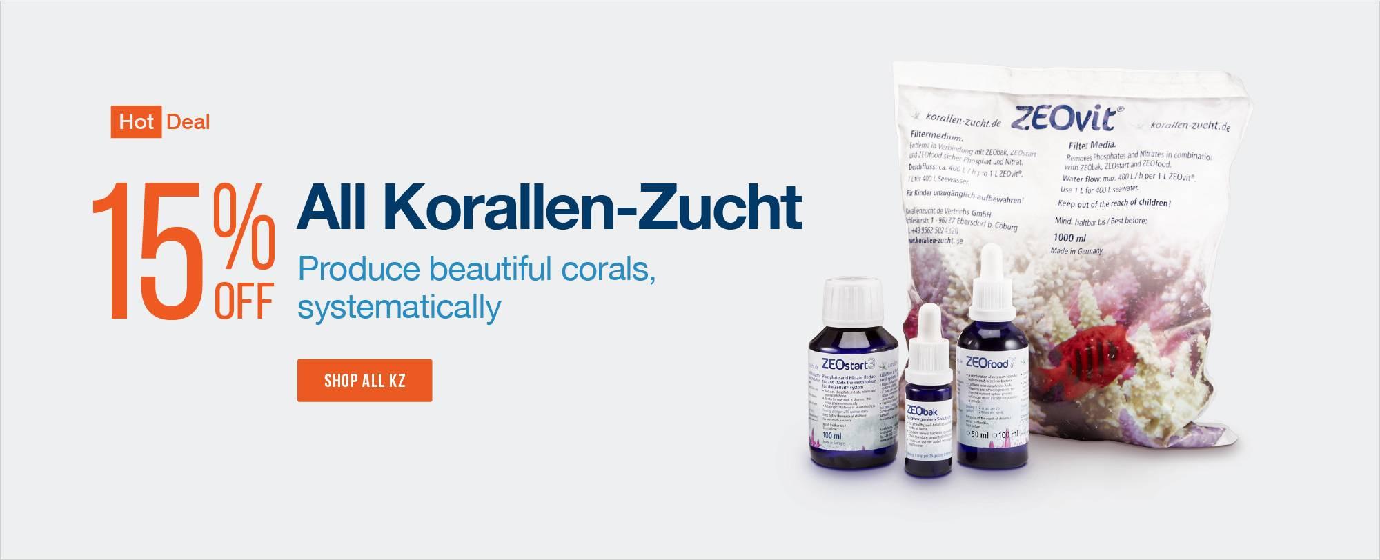 Save On KZ Additives