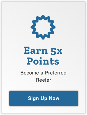 Become a Preferred Reefer Today