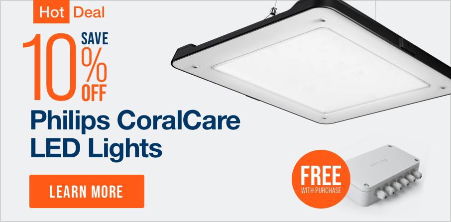 Philips Coralcare Lighting Sale