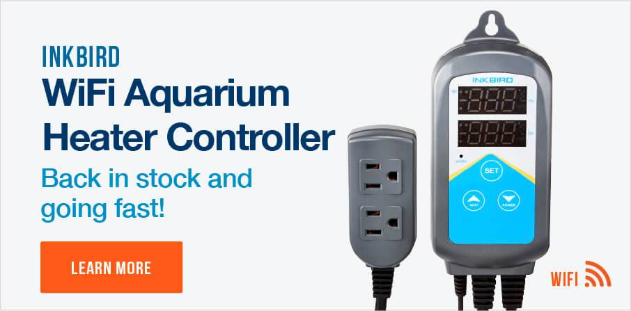 Inkbird Heater Controllers - Going Fast