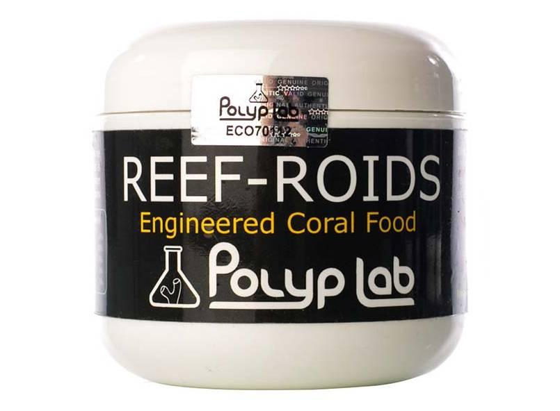 Reef Roids Polyp Lab