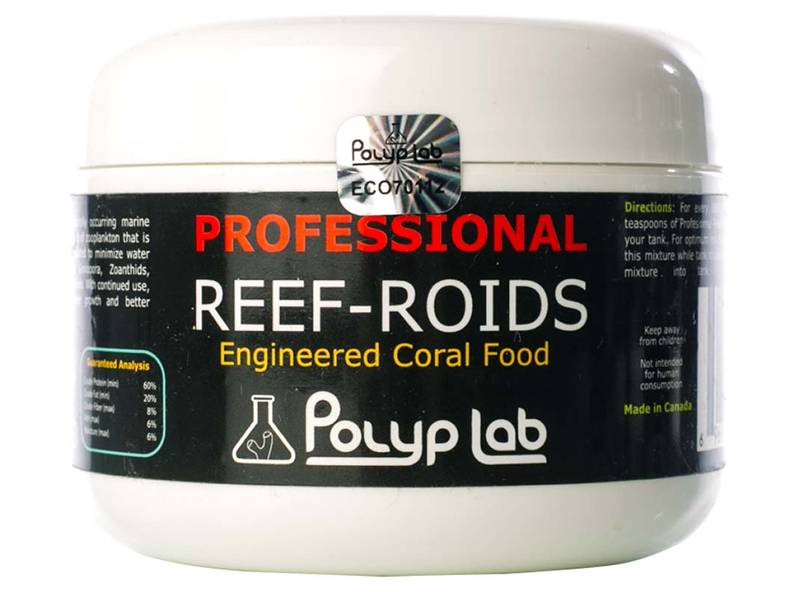 Reef Roids Professional Polyp Lab