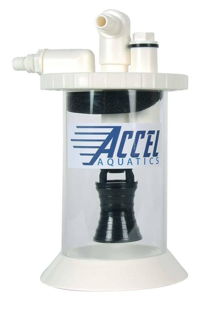 Accel Aquatics Biopellet Media Reactors: What YOU Need To Know