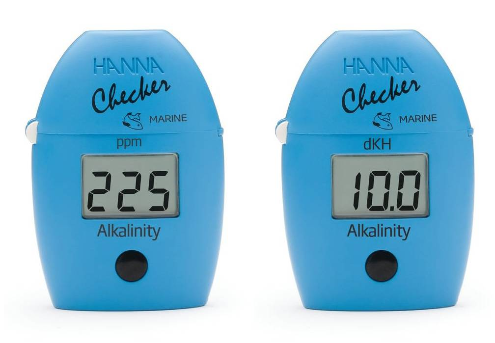 Hanna Alkalinity Checkers: What YOU Need To Know