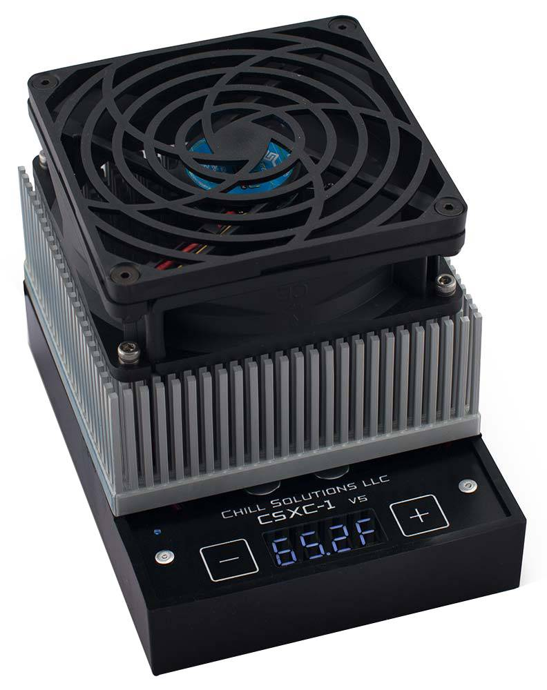 Chill Solutions CSXC-1 Nano Aquarium Chiller - What YOU Need to Know