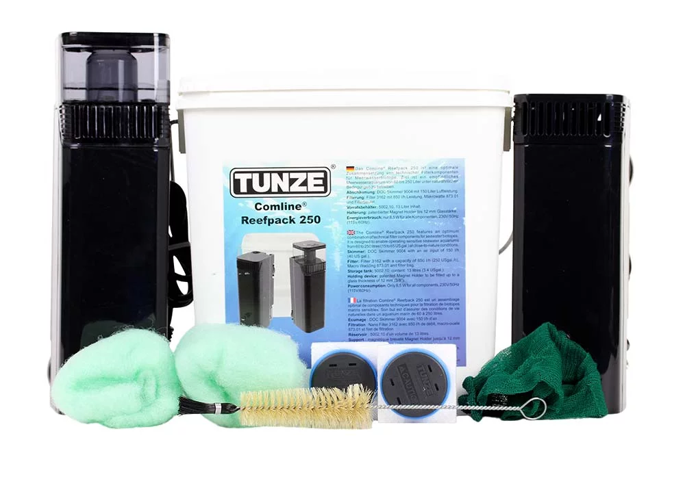 Tunze Comline Nano Reefpack 250: What YOU Need to Know