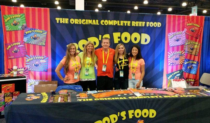 We Speak With Rod Buehler About The Fresh Human-Grade Ingredients in Rod's Food