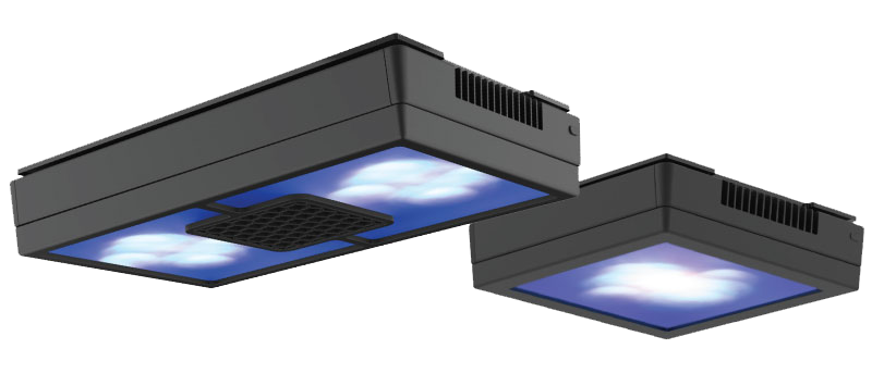 XR15 and XR30 Light Diffuers - EcoTech Marine