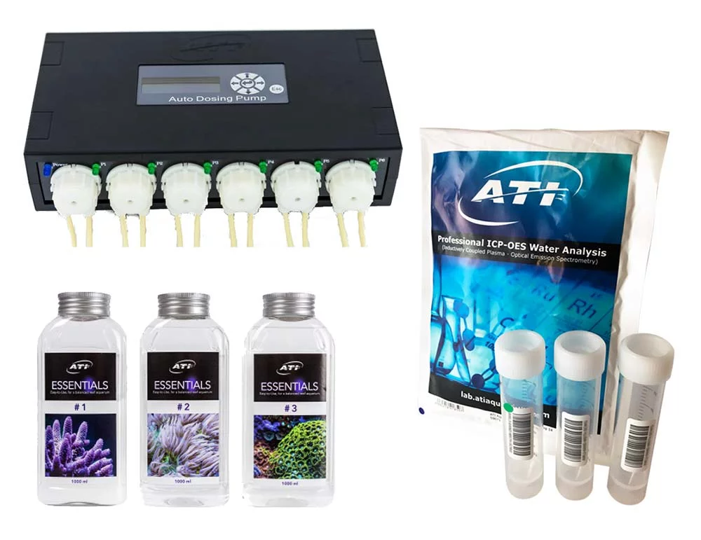 ATI Essentials and ATI Elements: What YOU Need to Know
