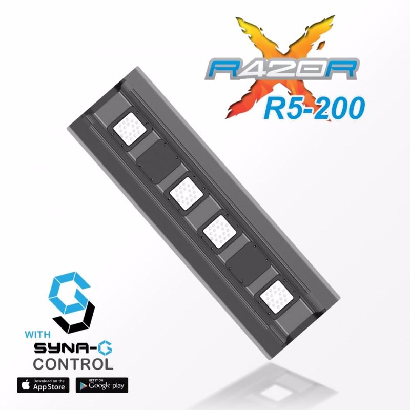 Maxspect Razor X 200w LED Light Fixture