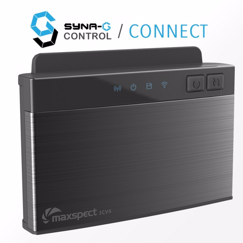Maxspect Connect